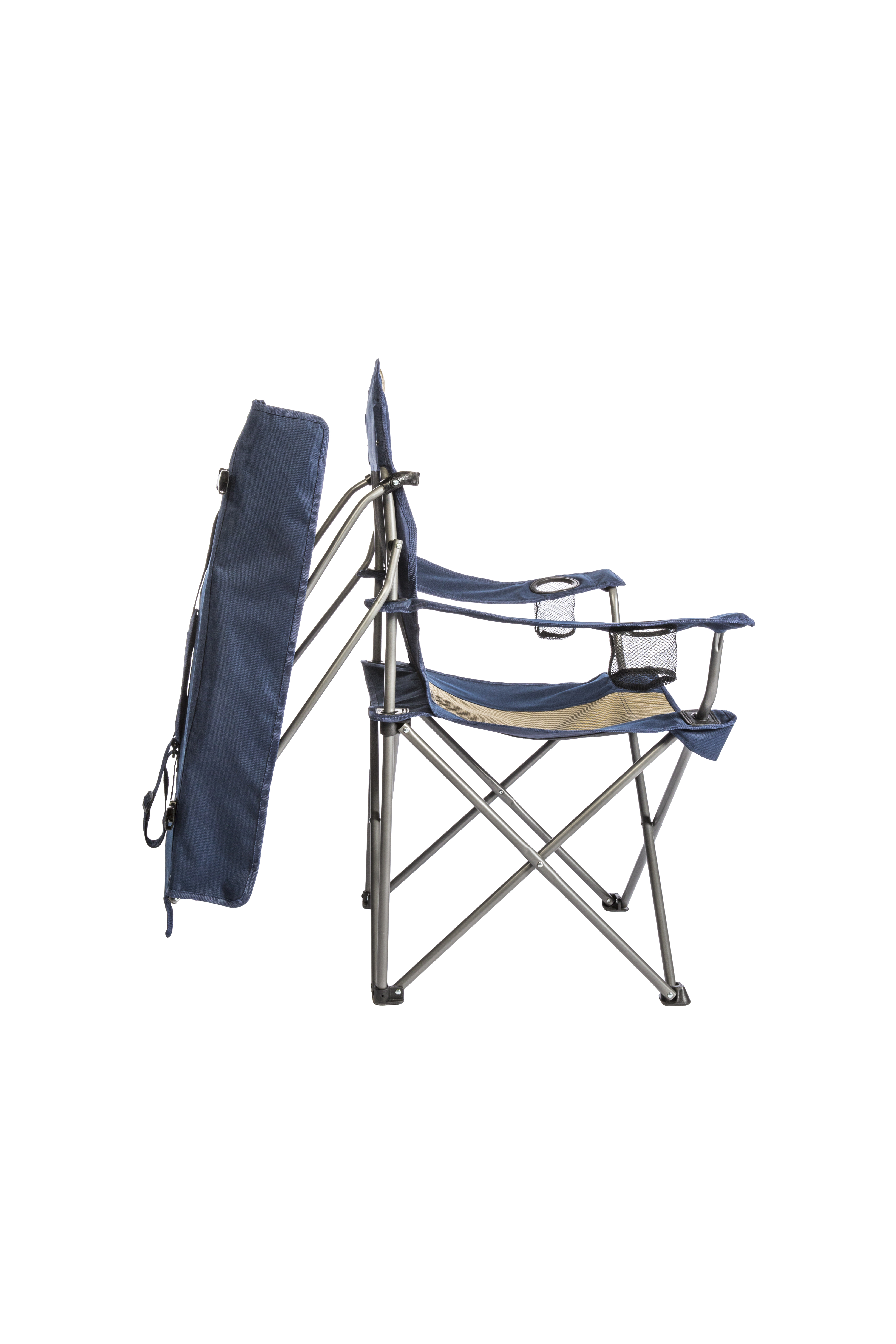 Kamp Rite® Chair With Shade Canopy