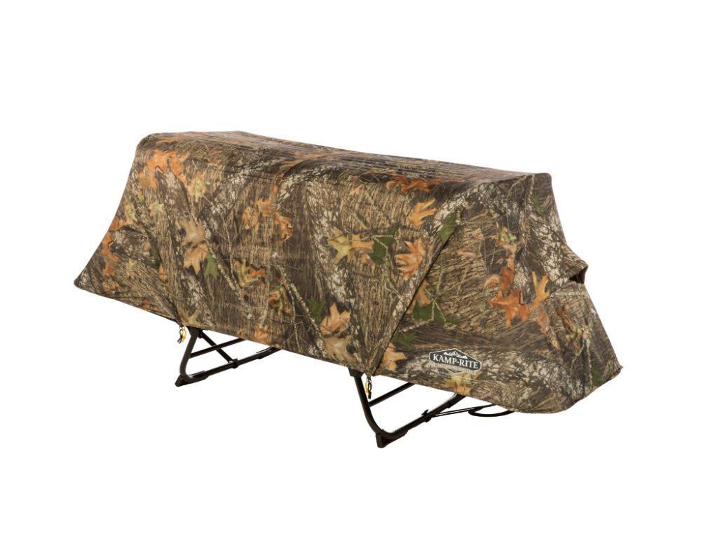 Rain Fly Double Tent Cot Camouflage Kamp Rite