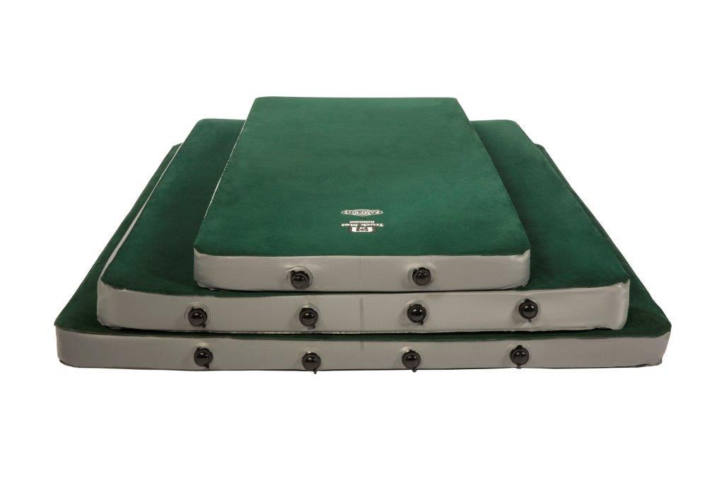 Kamp-Rite® Double Self-Inflating Mattress