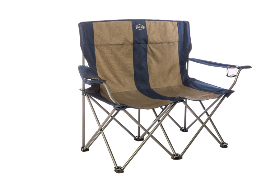 Kamp Rite 174 Double Folding Chair Kamp Rite